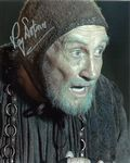 Roy Dotrice, 'Hallyne' GAME OF THRONES 10 X 8 genuine signed autograph 11141